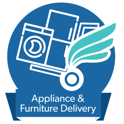 Appliance & Furniture Delivery