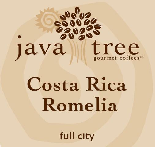 Costa Rica Romelia