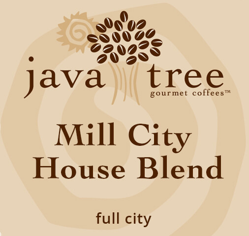Mill City House Blend