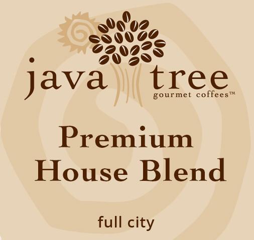 Premium House Blend