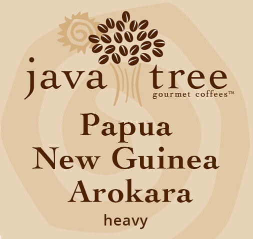 Papua New Guinea Arokara