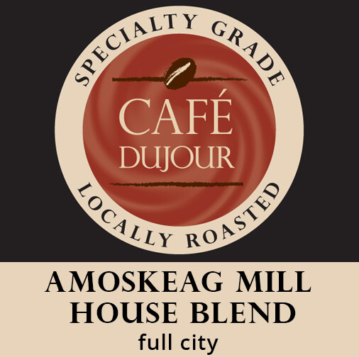 Amoskeag Mill House Blend