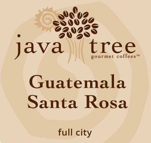 Guatemala Santa Rosa