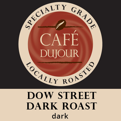 Dow Street Dark Roast