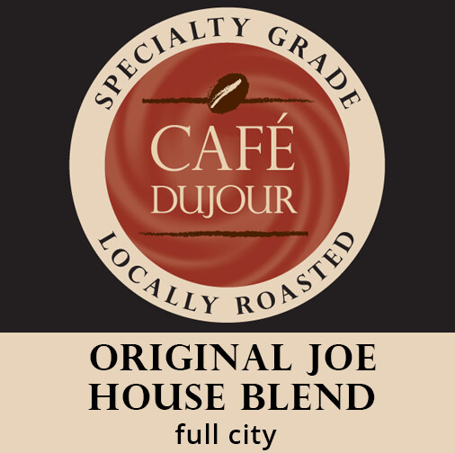 Original Joe House Blend