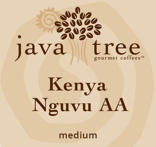 Kenya Nguvu AA