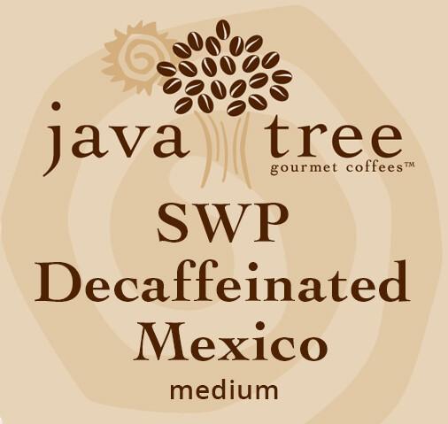 SWP Decaffeinated Mexico