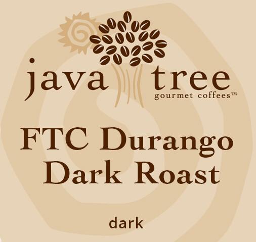 FTC Durango Dark Roast