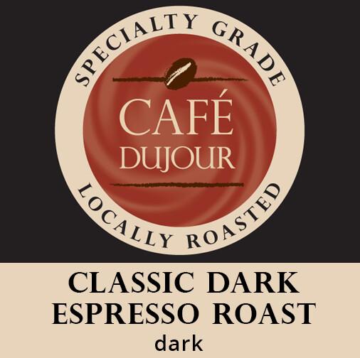 Classic Dark Espresso Roast