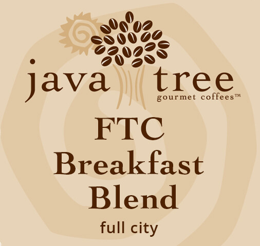FTC Breakfast Blend
