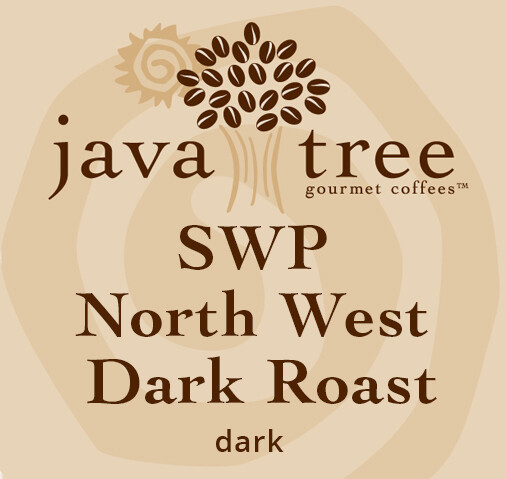 SWP North West Dark Roast