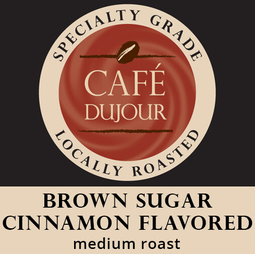 Brown Sugar Cinnamon