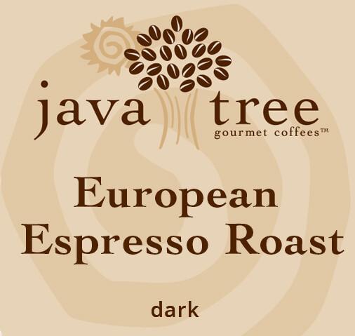European Espresso Roast