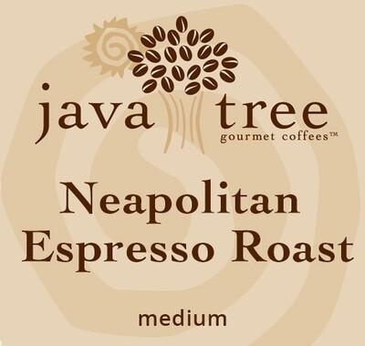 Neopolitan Espresso Roast