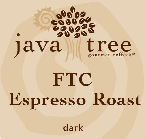 FTC Espresso Roast
