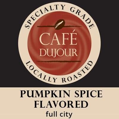 Flavored Coffee - Pumpkin Spice
