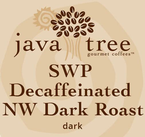 SWP North West Dark Roast