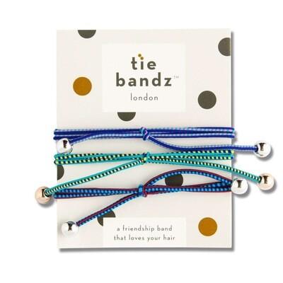 TieBandz Lovin' The Bluez