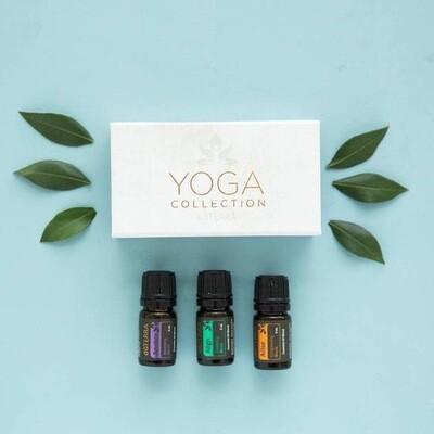 DoTERRA Yoga Kit / 5ml Each