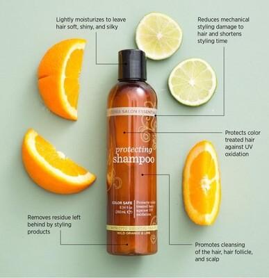 DoTERRA Shampoo  250 ml / Chemicals Free