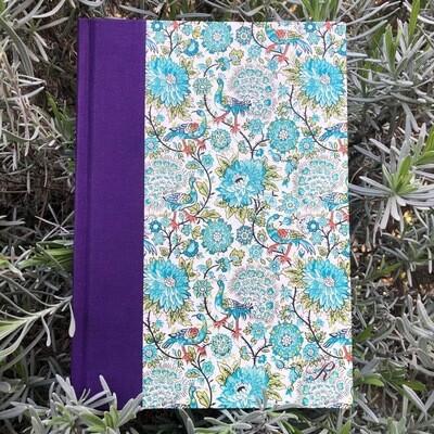 Nibu Letterpress Sketchbook A5
