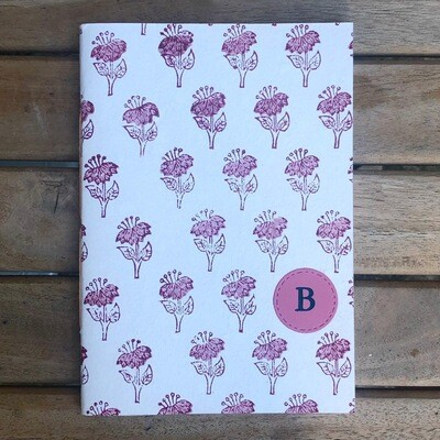 Nibu Letterpress A5 Last One ☝️Handmade Paper
