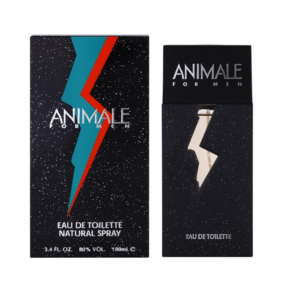 ANIMALE HOMME EDT SP 100ML