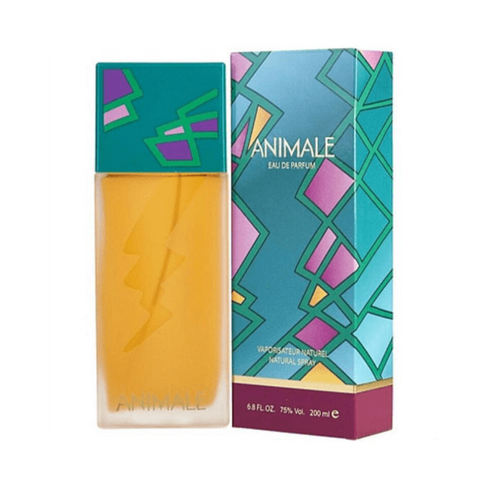 ANIMALE FEMME EAU EDP SP 200ML