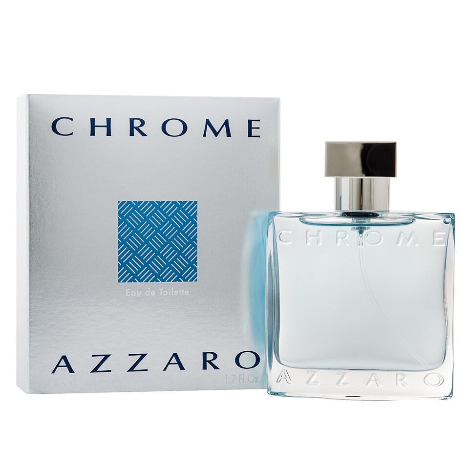 AZZARO CHROME EDT SP 100ML