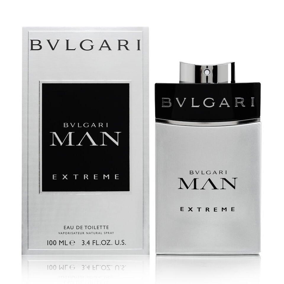 BVLGARI MAN EXTREME EDT SP 100ML