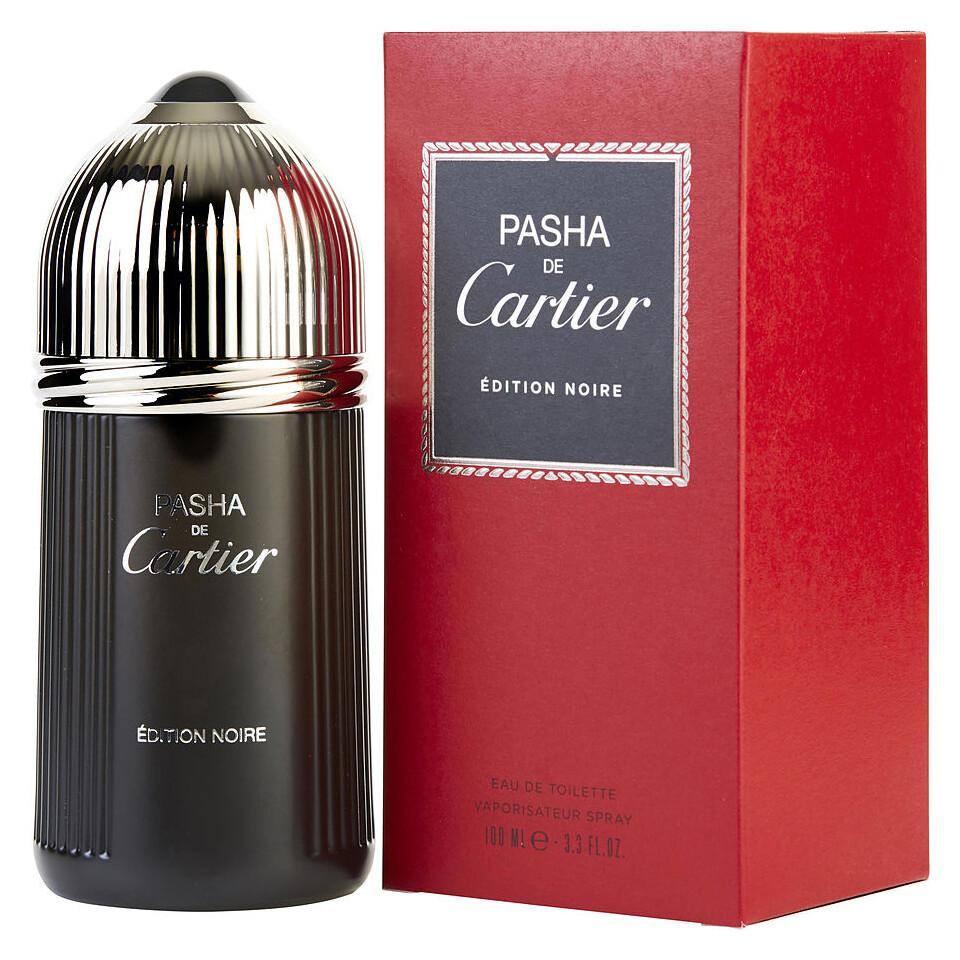 PASHA DE CARTIER NOIRE EDITION EDT SP 100ML