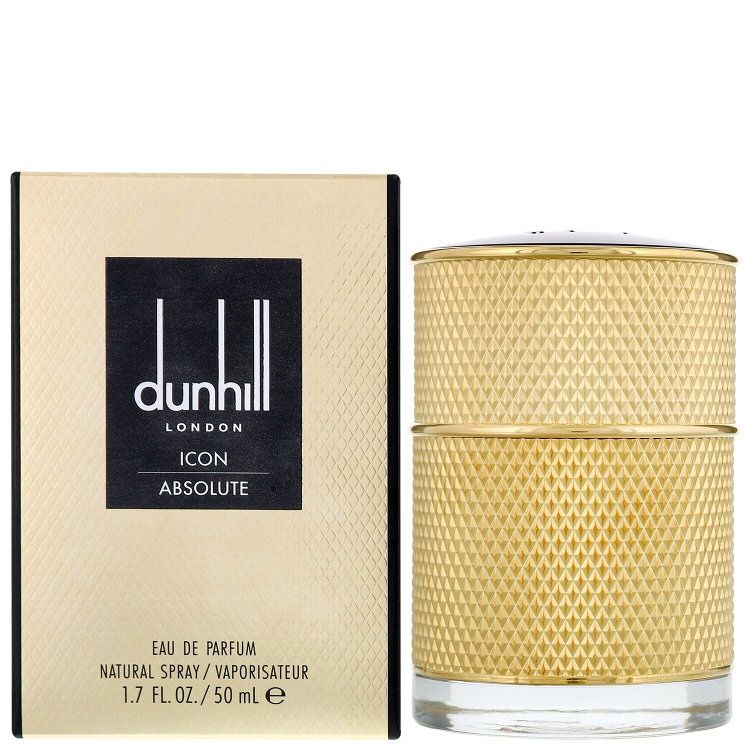 DUNHILL LONDON ICON ABSOLUTE POUR HOMME