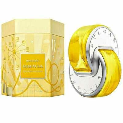 BVLGARI OMNIA GOLDEN CITRINE FEMME 65ML