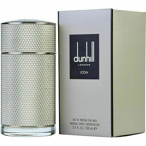 DUNHILL LONDON ICON HOMME EDP 100ML