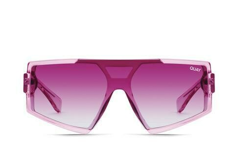 QUAY SPACE AGE PINK