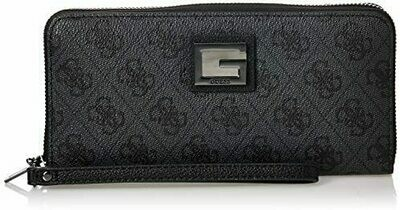 GUESS WALLET DAMA VALY ZIP