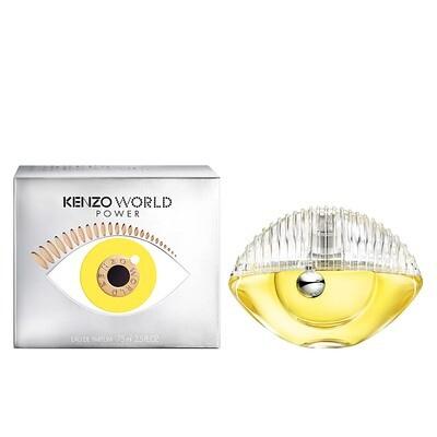 KENZO WORLD POWER FEMME EDP SP 75ML