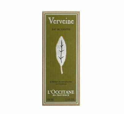 VERVEINE L'OCCITANE EN PROVENCE EDT 100ML