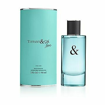 TIFFANY & CON LOVE HOMME EDT 90ML