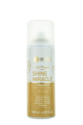 PROFESSIONAL SHINE MIRACLE SPRAY 160ML