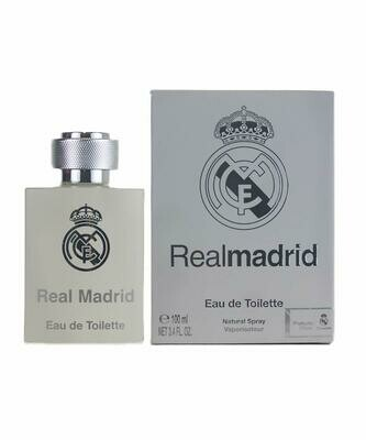 REAL MADRID EDT 100ML