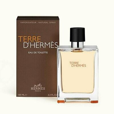 TERRE D'HERMES EDT 100ML