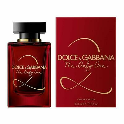 DOLCE & GABANNA THE ONLY ONE FEMME