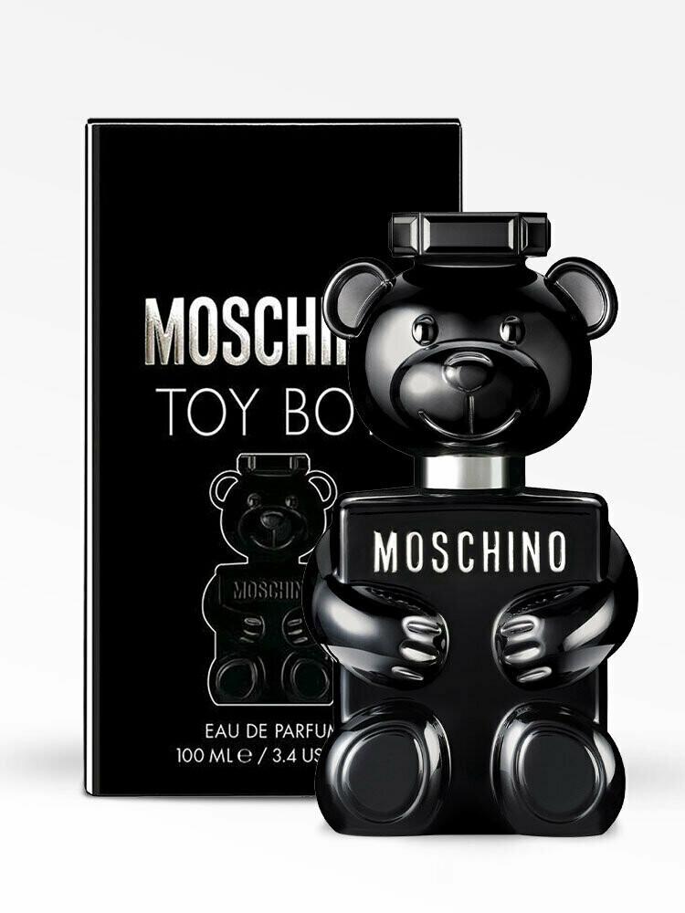 MOSCHINO TOY BOY EDP 100ML SP