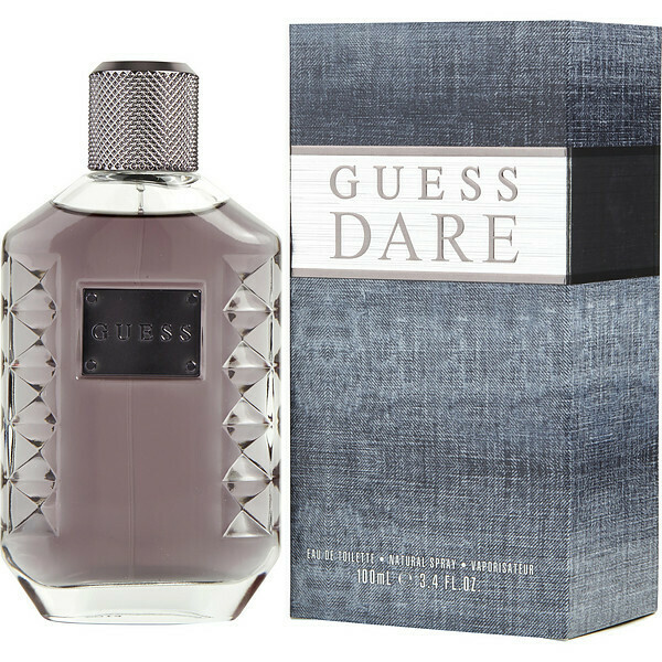 GUESS DARE EDT 100ML SP