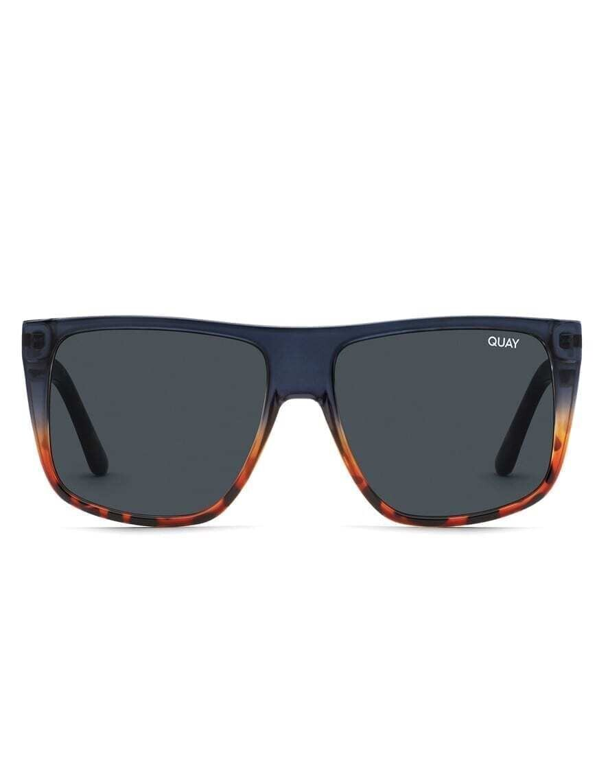 QUAY INCOGNITO NAVY TORT