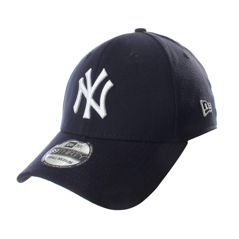 NEW ERA 39THIRTY NEW YORK YANKEES CLASSIC NAVY