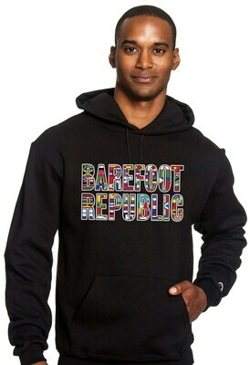 Special Edition Barefoot United Hoodie