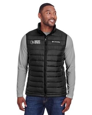 BRC Columbia Vest