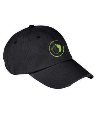 BRC Distressed Hat